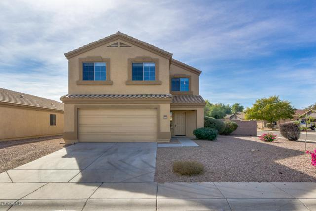 2511 W Silver Creek Lane, Queen Creek, AZ 85142 (MLS #5691344) :: The Everest Team at My Home Group