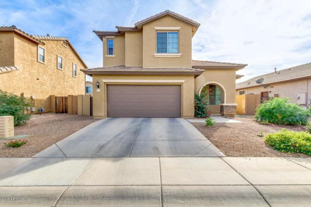 4111 E Torrey Pines Lane, Chandler, AZ 85249 (MLS #5691345) :: The Everest Team at My Home Group