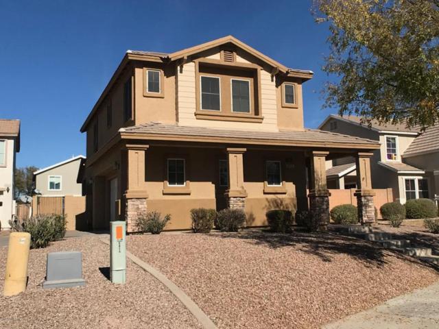 4002 W Arlington Circle, Phoenix, AZ 85041 (MLS #5691346) :: The Kenny Klaus Team