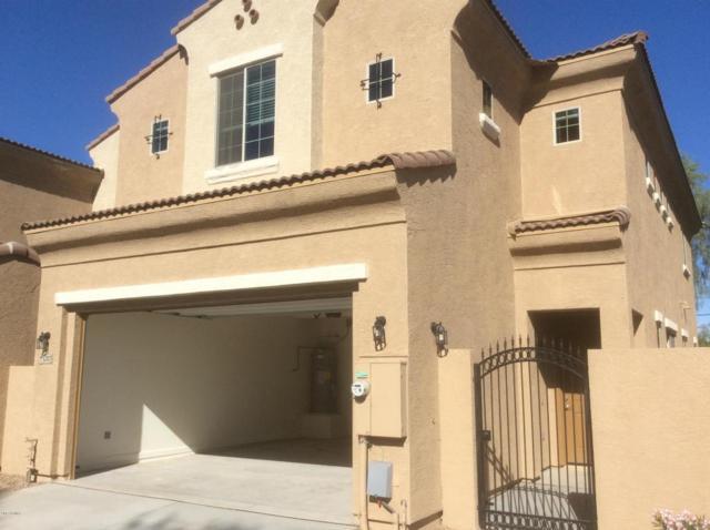 1367 S Country Club Drive #1217, Mesa, AZ 85210 (MLS #5691349) :: The Kenny Klaus Team