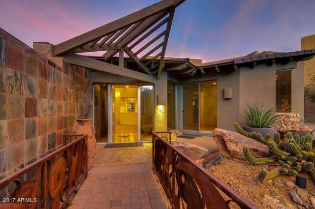 11847 E La Posada Circle, Scottsdale, AZ 85255 (MLS #5691350) :: The Everest Team at My Home Group