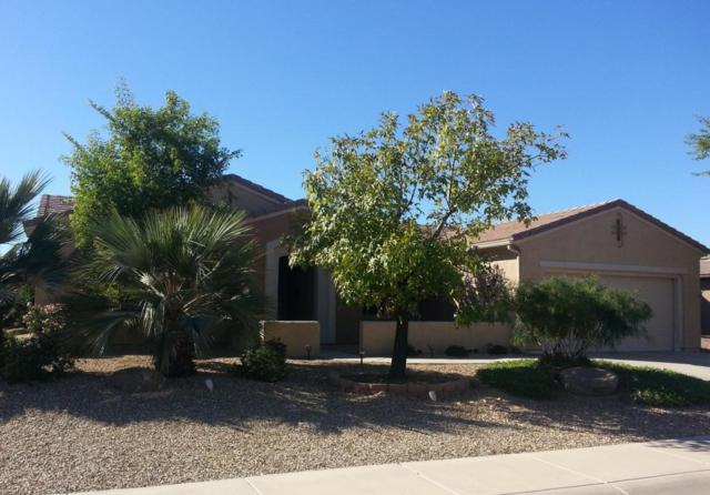 16431 W Chuparosa Lane, Surprise, AZ 85387 (MLS #5691354) :: The Everest Team at My Home Group
