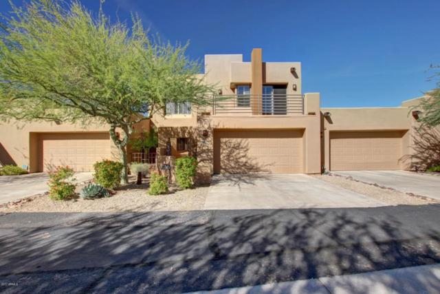 17025 E La Montana Drive #134, Fountain Hills, AZ 85268 (MLS #5691361) :: The Everest Team at My Home Group