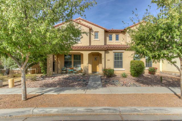 1850 S Rochester Drive, Gilbert, AZ 85295 (MLS #5691362) :: The Everest Team at My Home Group