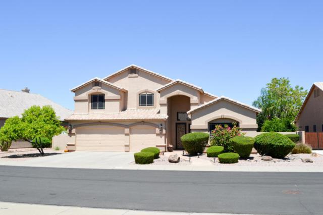 456 W Desert Avenue, Gilbert, AZ 85233 (MLS #5691364) :: The Everest Team at My Home Group