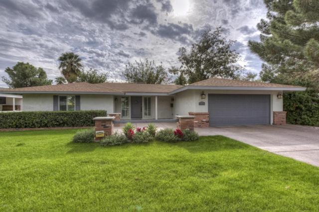 4137 E Pinchot Avenue, Phoenix, AZ 85018 (MLS #5691369) :: The Everest Team at My Home Group