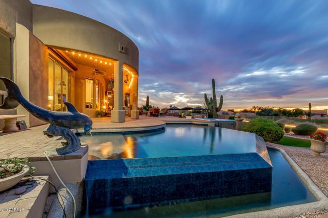 6410 E Redmont Drive, Mesa, AZ 85215 (MLS #5691375) :: Arizona Best Real Estate