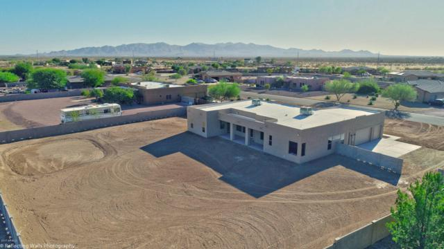 28419 N Rambling Rock Court, Wittmann, AZ 85361 (MLS #5691376) :: Arizona Best Real Estate