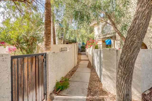 4906 E Siesta Drive #2, Phoenix, AZ 85044 (MLS #5691379) :: Arizona Best Real Estate