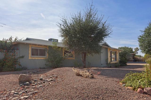 8719 E Rancho Vista Drive, Scottsdale, AZ 85251 (MLS #5691380) :: Arizona Best Real Estate