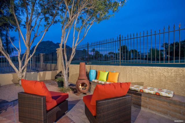 4818 N 65TH Street, Scottsdale, AZ 85251 (MLS #5691382) :: Arizona Best Real Estate