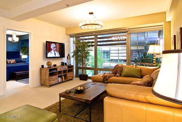 7147 E Rancho Vista Drive #2010, Scottsdale, AZ 85251 (MLS #5691384) :: Arizona Best Real Estate