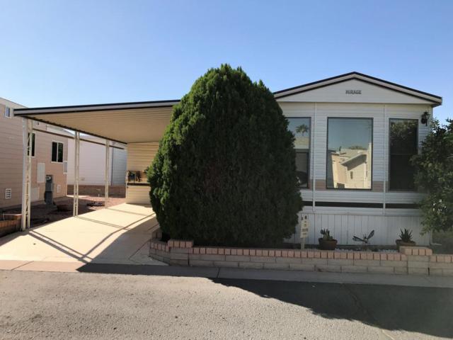 111 S Greenfield Road #770, Mesa, AZ 85206 (MLS #5691385) :: Arizona Best Real Estate