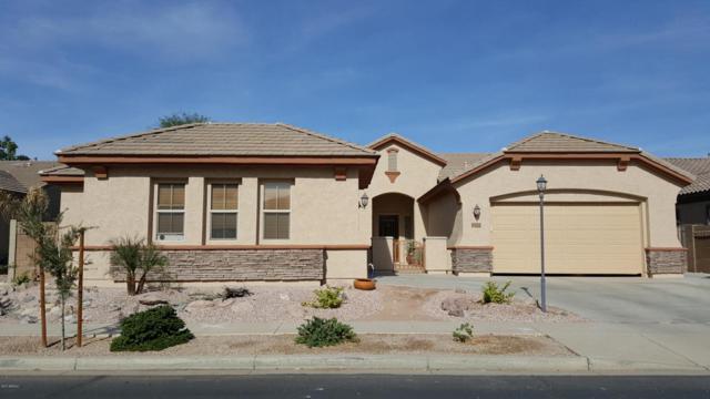 2046 E Crescent Place, Chandler, AZ 85249 (MLS #5691386) :: Arizona Best Real Estate
