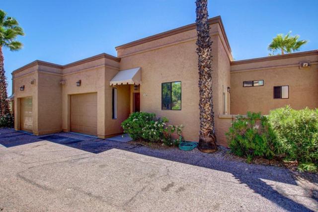 7432 E Carefree Drive #31, Carefree, AZ 85377 (MLS #5691440) :: Arizona Best Real Estate