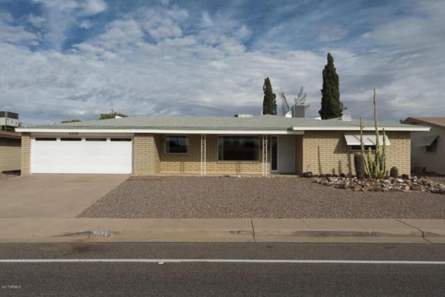 6326 E Adobe Road, Mesa, AZ 85205 (MLS #5691443) :: Kortright Group - West USA Realty