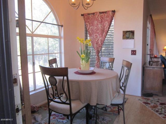 9450 E Becker Lane #2057, Scottsdale, AZ 85260 (MLS #5691457) :: 10X Homes