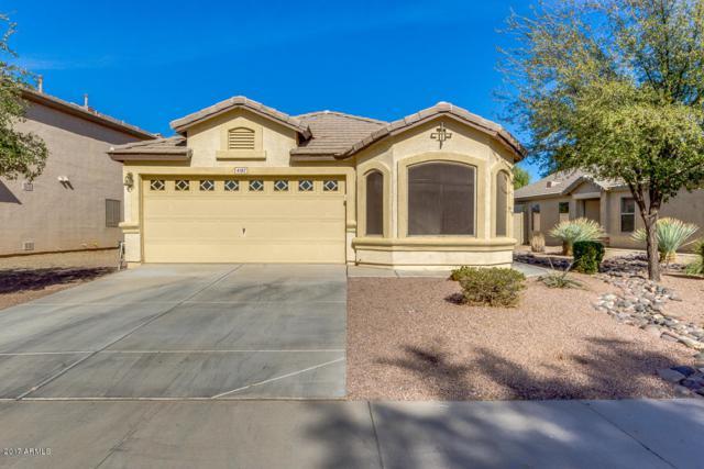 4182 E Tanzanite Lane, San Tan Valley, AZ 85143 (MLS #5691642) :: Cambridge Properties