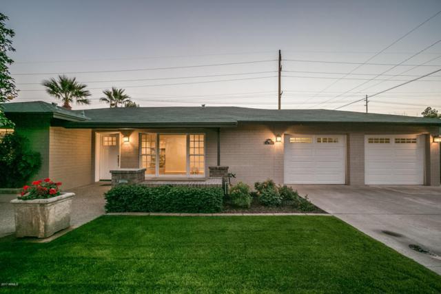 4563 E Calle Redonda, Phoenix, AZ 85018 (MLS #5691643) :: Cambridge Properties