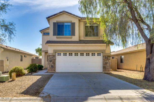 857 E Pollino Street, San Tan Valley, AZ 85140 (MLS #5691647) :: Cambridge Properties