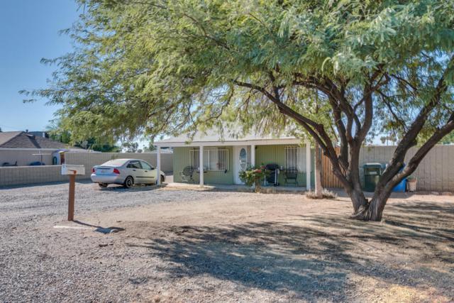 4214 N 31st Avenue, Phoenix, AZ 85017 (MLS #5691648) :: Cambridge Properties