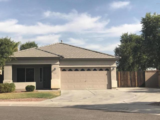 101 N 118TH Avenue, Avondale, AZ 85323 (MLS #5691649) :: Cambridge Properties