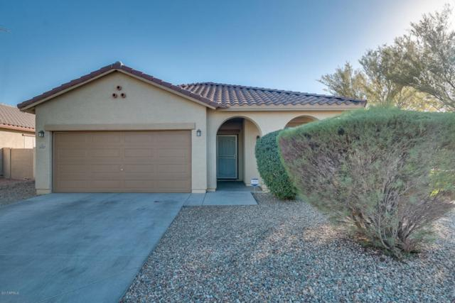 2527 W Beautiful Lane, Phoenix, AZ 85041 (MLS #5691655) :: Cambridge Properties