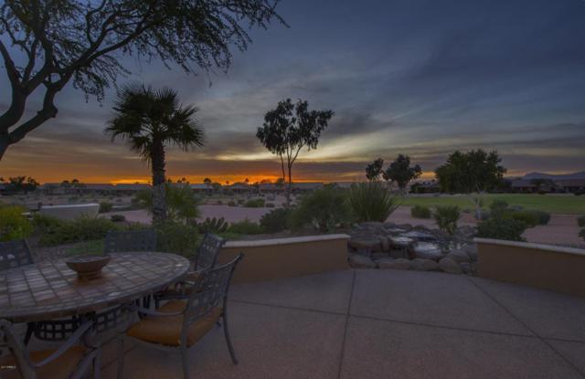 3548 N 162ND Avenue, Goodyear, AZ 85395 (MLS #5691677) :: Desert Home Premier