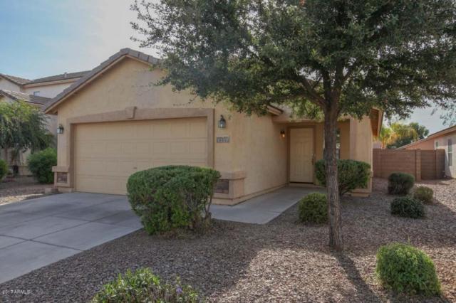 1259 W Wilson Avenue, Coolidge, AZ 85128 (MLS #5691716) :: Yost Realty Group at RE/MAX Casa Grande