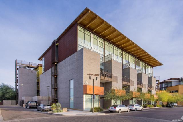 4747 N Scottsdale Road #4005, Scottsdale, AZ 85251 (MLS #5691814) :: Brett Tanner Home Selling Team