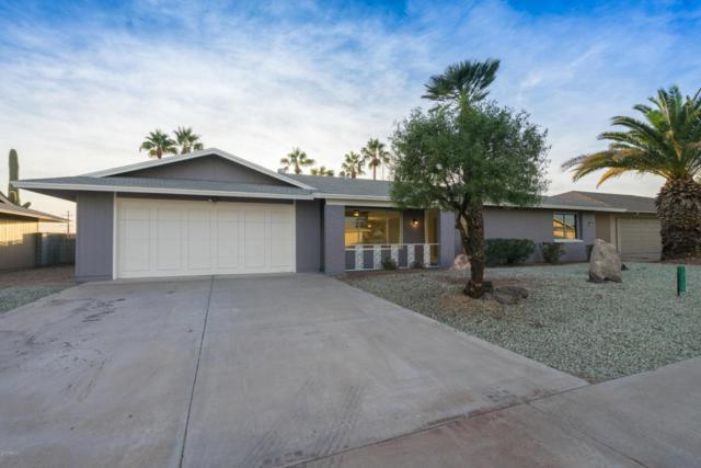 13135 W Wildwood Drive, Sun City West, AZ 85375 (MLS #5691824) :: Keller Williams Realty Phoenix