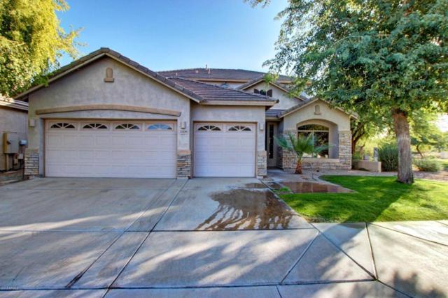 7209 S 27TH Way, Phoenix, AZ 85042 (MLS #5691834) :: Occasio Realty