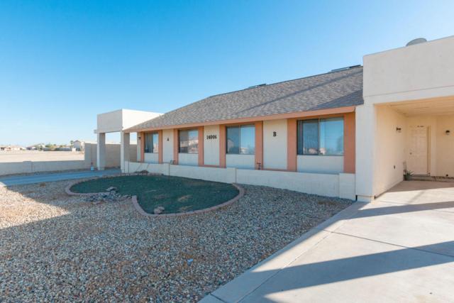 14006 S Berwick Road, Arizona City, AZ 85123 (MLS #5691953) :: Yost Realty Group at RE/MAX Casa Grande