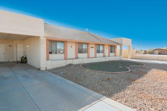 14006 S Berwick Road, Arizona City, AZ 85123 (MLS #5691955) :: Yost Realty Group at RE/MAX Casa Grande