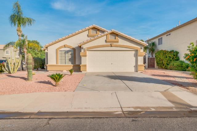 7414 E Nopal Avenue, Mesa, AZ 85209 (MLS #5691973) :: The Bill and Cindy Flowers Team