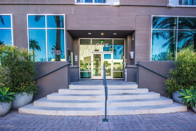 1 E Lexington Avenue #502, Phoenix, AZ 85012 (MLS #5692017) :: The Wehner Group