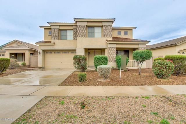 8755 W Midway Avenue, Glendale, AZ 85305 (MLS #5692058) :: Kortright Group - West USA Realty