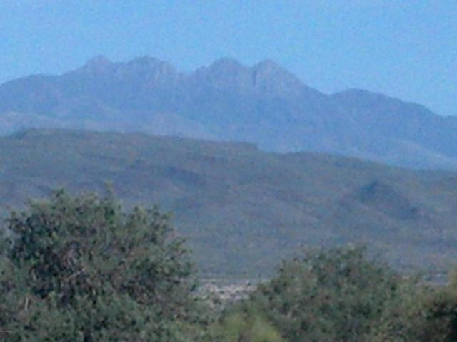 17220 E Whitethorn Drive, Rio Verde, AZ 85263 (MLS #5692080) :: Kelly Cook Real Estate Group