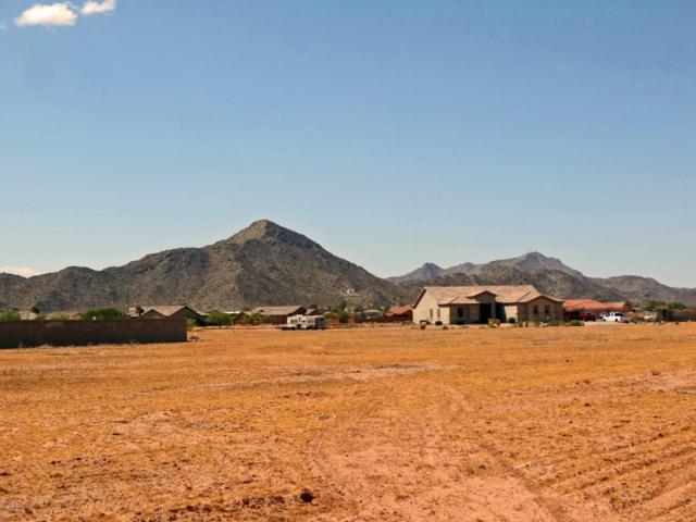 6674 W Appaloosa Trail, Coolidge, AZ 85128 (MLS #5692096) :: Yost Realty Group at RE/MAX Casa Grande