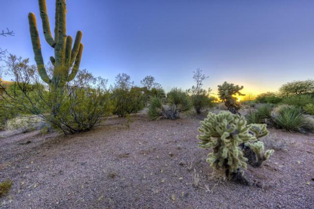 28773 N 107TH Street, Scottsdale, AZ 85262 (MLS #5692115) :: The Garcia Group