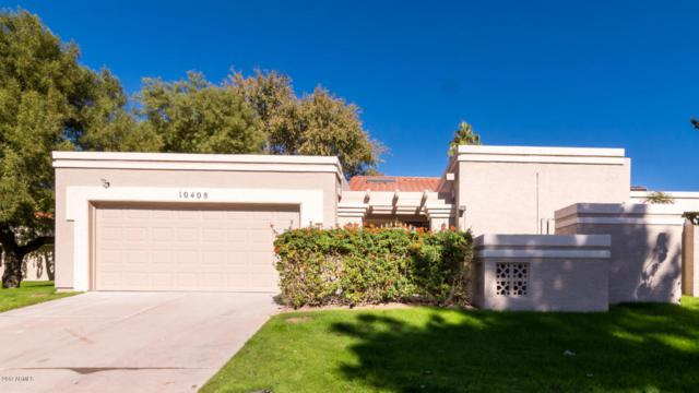 10408 E Cinnabar Avenue, Scottsdale, AZ 85258 (MLS #5692151) :: Private Client Team