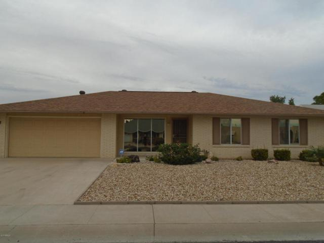 10508 W Brookside Drive, Sun City, AZ 85351 (MLS #5692229) :: Kelly Cook Real Estate Group