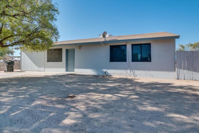 930 N Sonora Street, Coolidge, AZ 85128 (MLS #5692247) :: Yost Realty Group at RE/MAX Casa Grande