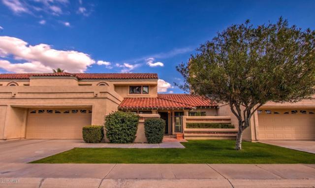 9709 E Mountain View Road #1611, Scottsdale, AZ 85258 (MLS #5692285) :: Brett Tanner Home Selling Team