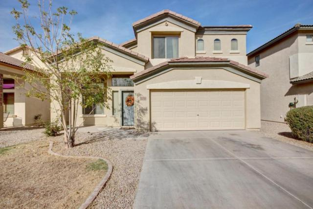 2158 W Green Tree Drive, Queen Creek, AZ 85142 (MLS #5692330) :: Kortright Group - West USA Realty