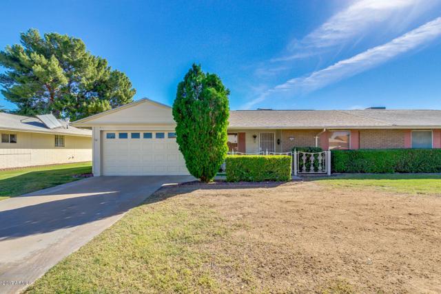 10425 W Prairie Hills Circle, Sun City, AZ 85351 (MLS #5692356) :: Brett Tanner Home Selling Team