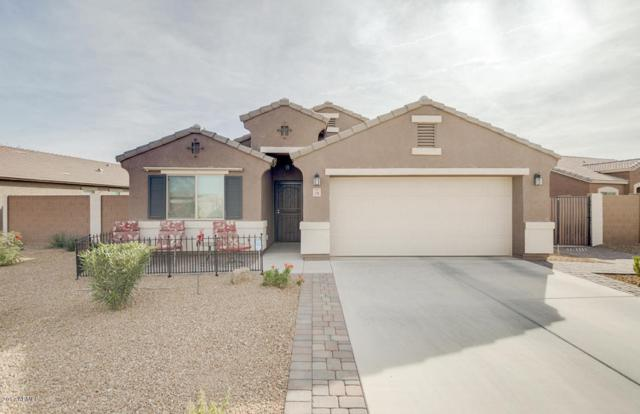 779 W Jahns Drive, Casa Grande, AZ 85122 (MLS #5692407) :: Cambridge Properties