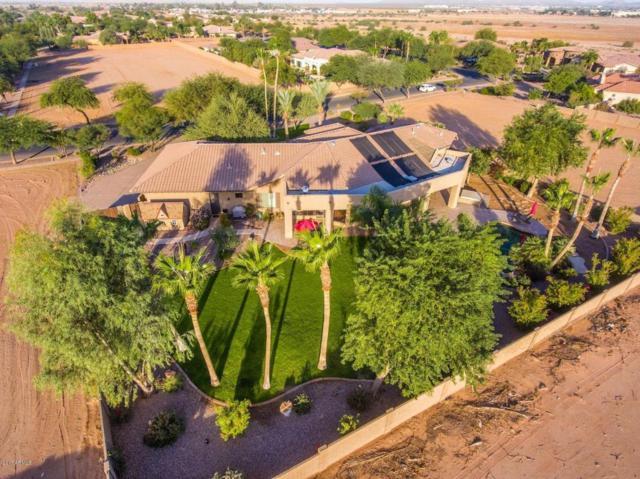 286 E Cornerstone Circle, Casa Grande, AZ 85122 (MLS #5692421) :: Cambridge Properties