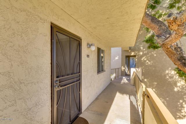 7625 E Camelback Road B343, Scottsdale, AZ 85251 (MLS #5692439) :: Brett Tanner Home Selling Team