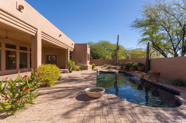 8553 E Preserve Way, Scottsdale, AZ 85266 (MLS #5692457) :: My Home Group